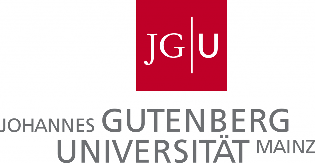 Logo der Johannes Gutenberg-Universität Mainz